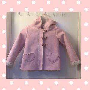 Wonderkids Jackets & Coats - WonderKids coat